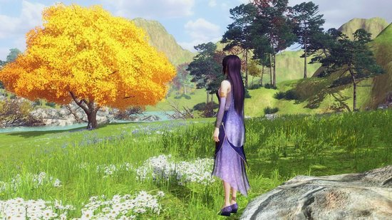 《轩辕剑外传:穹之扉》最新玩家试玩报告