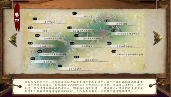 《穹之扉》全流程全收集图文攻略—第四卷