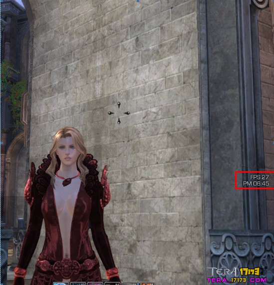 tera游戏ps4图片