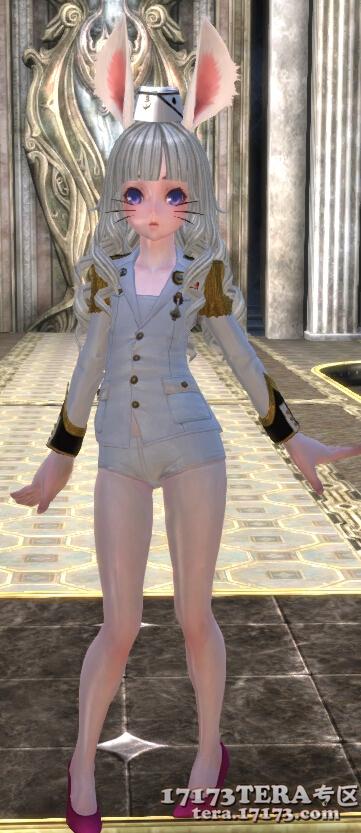 艾琳种族全时装展示 国服更新了一部分时装