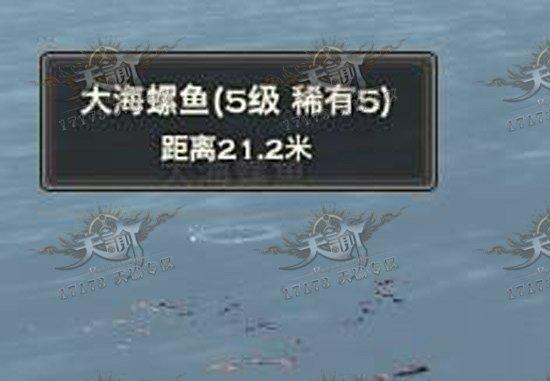 天谕钓鱼比赛流程解析