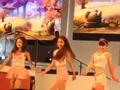 天谕2014CJ展台现场视频实录(二)