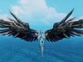 天谕翅膀、时装、坐骑三件套测评视频