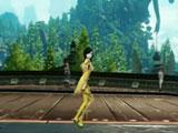 就是这个节奏!天谕玩家自拍热舞MV【最摇摆】