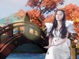 网游少女爱上《天谕》 代言人Angelababy专访