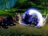 天諭光刃新技能展示視頻 8月新版本后將推出