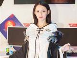 17173專訪知名天諭COSer王梓清(地獄蝴蝶丸)