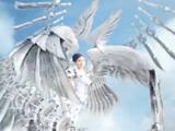 天谕代言人Angelababy 最新战神版TVC分享