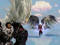 天諭空戰玩法視頻曝光 戰火燃燒至天空