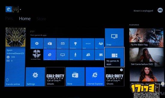 Xbox One如何离线安装游戏