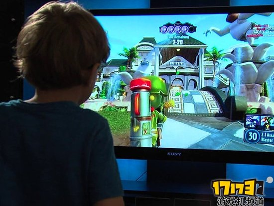 自古英雄出少年 5岁孩破解XboxOne安全机制