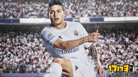 《FIFA 17》首个预告 寒霜引擎打造9月发售
