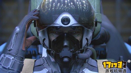 PSX2016:《皇牌空战7》新预告 2017年发售