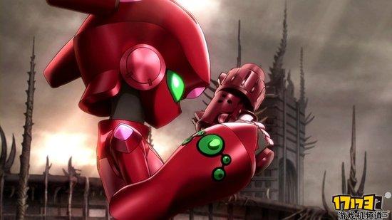 全员登场《加速世界VS刀剑神域》开场动画
