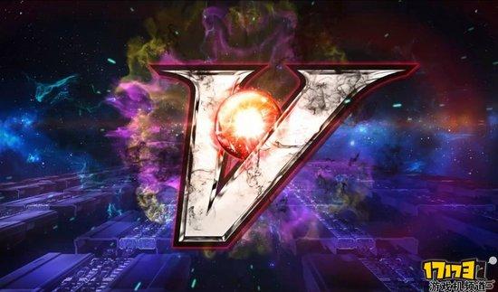 《超级机器人大战V》第二弹PV 展示战斗场景