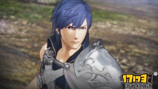 《火焰之纹章 无双》登陆新3DS平台 秋季发售