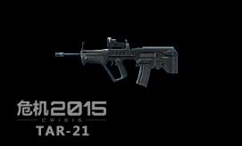 危机2015TAR-21_TAR-21步枪数据