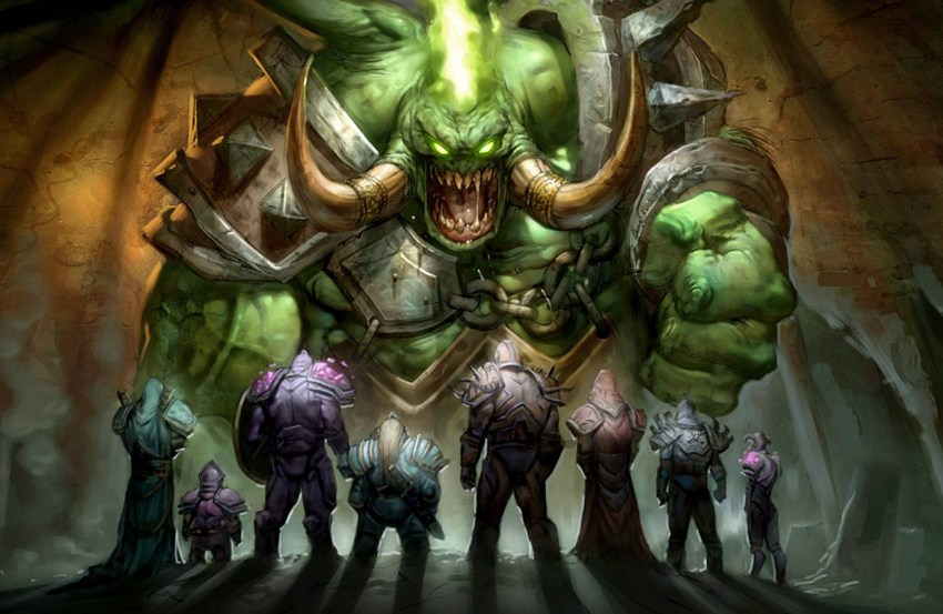 魔兽世界:新手入坑兽王科普