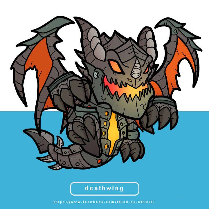 国外玩家手绘卡通魔兽人物欣赏_17173魔兽世界