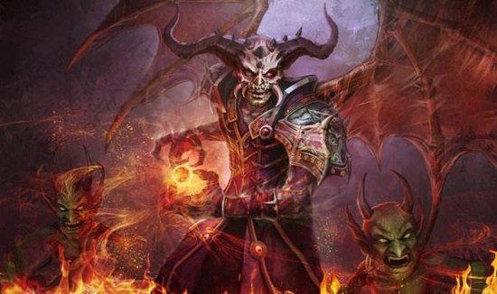烧烬地狱 魔兽世界7.1.5毁灭术大秘境生存手册