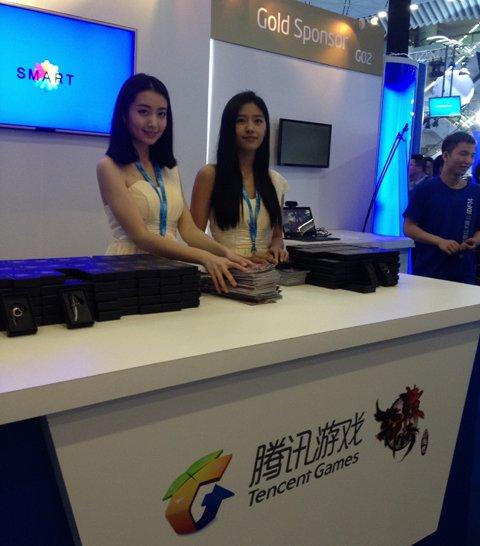 《轩辕传奇2》发布 成全球首款英特尔RealSence 3D实感游戏