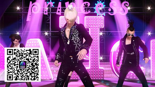《音乐侠》炫舞跳不停 新版全新玩法大猜想